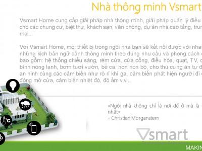 NHÀ THÔNG MINH