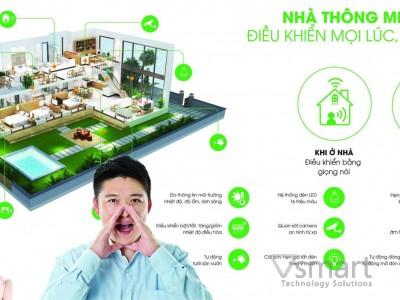 Giải pháp nhà thông minh Lumi Smart Home Solutions