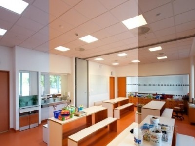 Công nghệ chiếu sáng thông minh LED Tunable White