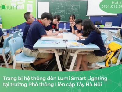 [Video] Chiếu Sáng Thông Minh Trong Trường Học - Lumi Smart Lighting