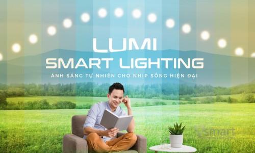 [Teaser] Lumi Smart Lighting Giải pháp chiếu sáng thông minh