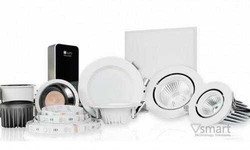 [Video] Thông tin sản phẩm Đèn thông minh Lumi - Lumi Smart Lighting