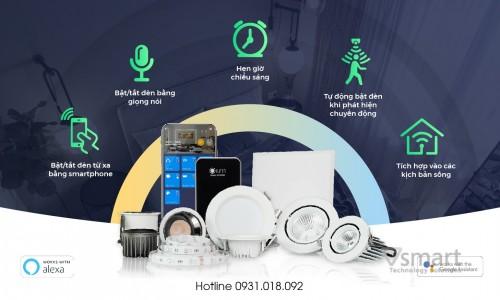 Điểm danh 03 thiết bị nhà thông minh Lumi Smarthome ra mắt 2020
