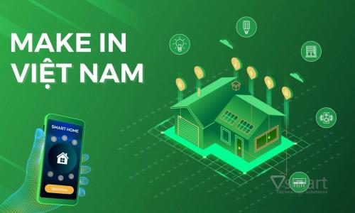 Dự báo bất ngờ thị trường Smart Home Việt Nam 2021 - 2025