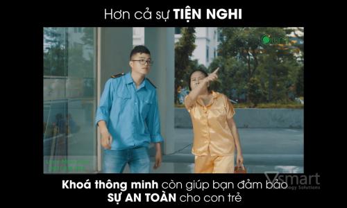[Video] KHÓA THÔNG MINH INNOVITI-S TRÊN CẢ SỰ TIỆN NGHI