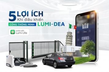 lumi-dea